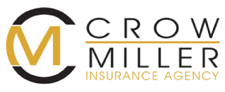 Trenton MO – Crow Miller Insurance Agency Logo